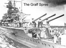 The Graff Spree