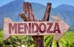 This Way To Mendoza